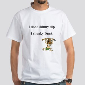 chunky dunk` T-Shirt