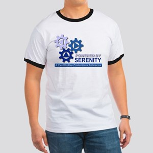 Powered by Serenity Ringer T