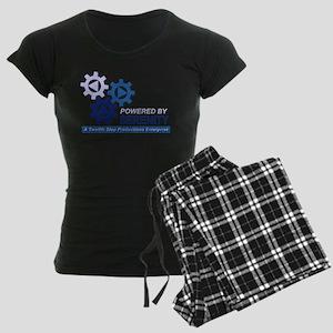 Powered by Serenity Women's Dark Pajamas