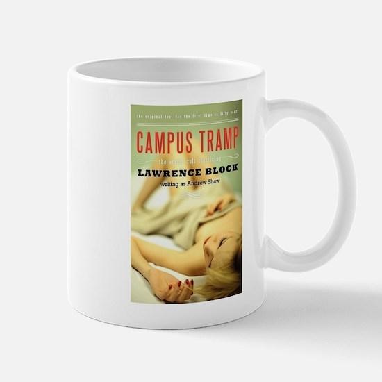 Campus Tramp Modern Mugs
