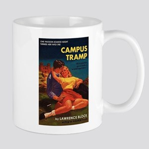 Campus Tramp Retro Mugs