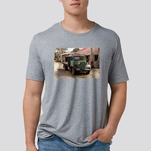 Old green truck T-Shirt