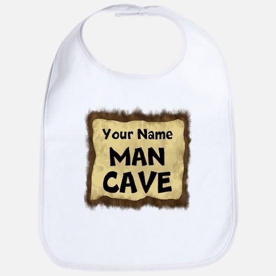 Custom Man Cave Bib