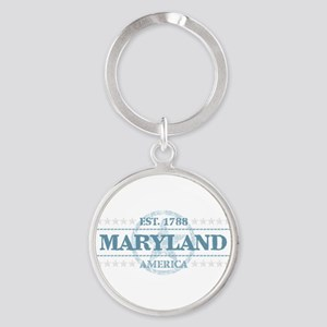 Maryland Keychains