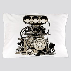 Blower11 Pillow Case