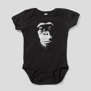 chimp1b-TIL Baby Bodysuit