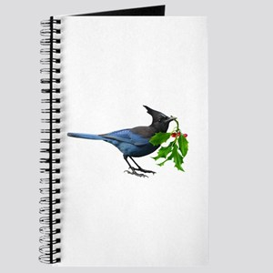 Jay Holly Journal