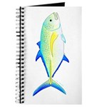 Bluefin Trevally Journal