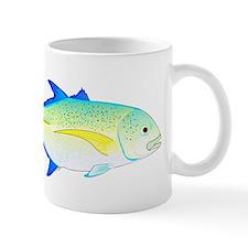 Bluefin Trevally c Mugs