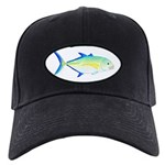 Bluefin Trevally c Baseball Hat