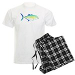 Bluefin Trevally c Pajamas