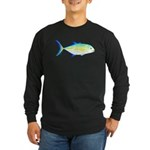 Bluefin Trevally c Long Sleeve T-Shirt