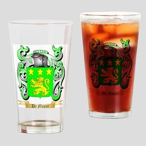 De Moore Drinking Glass