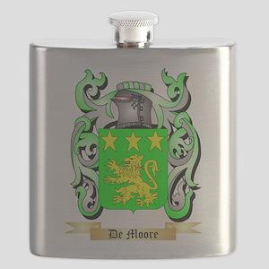 De Moore Flask