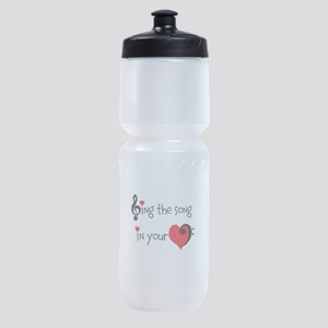 Heart Song Sports Bottle