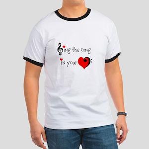 Heart Song Ringer T