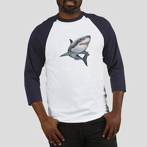 Shark Baseball Jersey