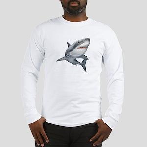 Shark Long Sleeve T-Shirt