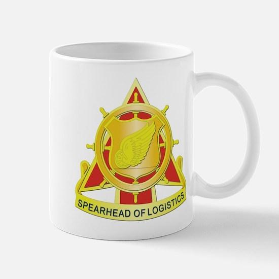 1052nd Transportation Company Mug