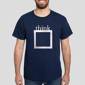 Think Outside Box T-Shirt
