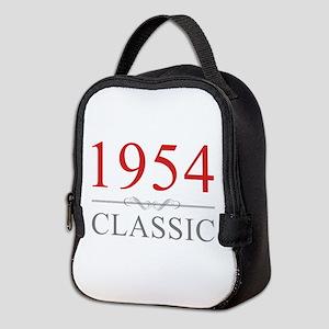 1954 Classic Neoprene Lunch Bag