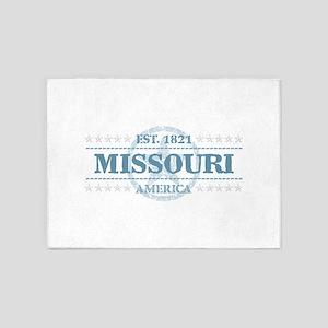 Missouri 5'x7'Area Rug