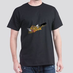 Team Flying Tuck T-Shirt