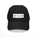 Semper Paratus Black Cap