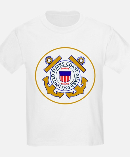 US Coast Guard T-Shirt