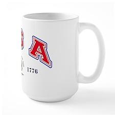 USA - USCG Large Mug