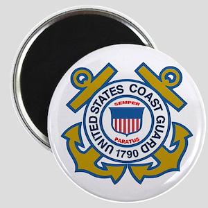 US Coast Guard Magnet