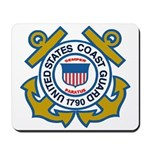US Coast Guard Mousepad