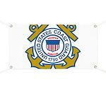 US Coast Guard Banner