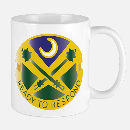 DUI - 51st Military Police Battalion Mug