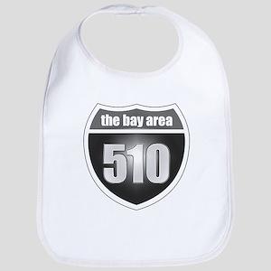 Interstate 510 (Bay Area) Bib