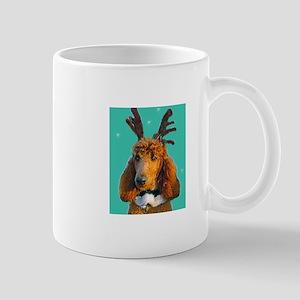 RUDY REINDEER Mugs