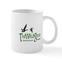 Wild Geese Logo Mug