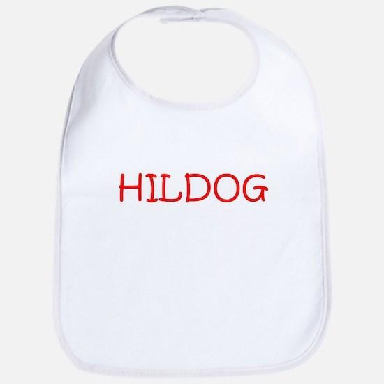 HILDOG Bib