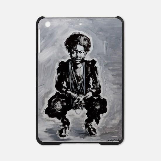 Nina Simone iPad Mini Case