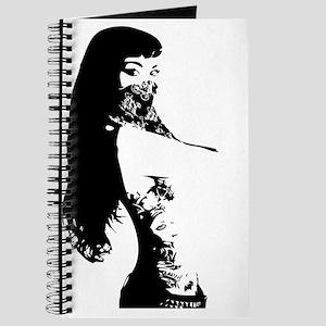 Thug Journal