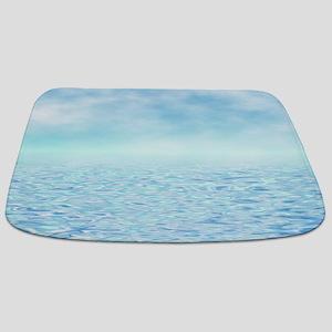 Sea of Serenity Bathmat
