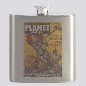 PLA 1951 March Flask