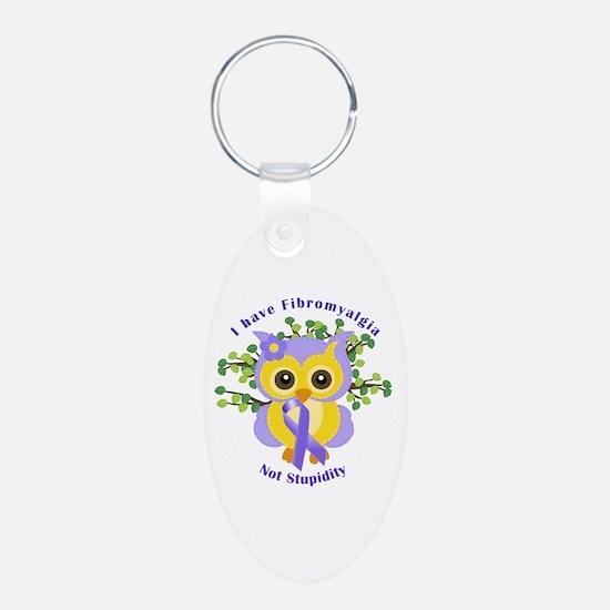 I have Fibromyalgia Keychains