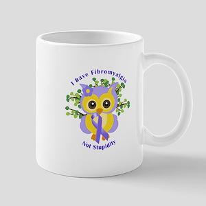 I have Fibromyalgia Mug