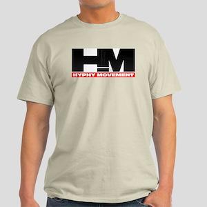Hyphy Movement Light T-Shirt