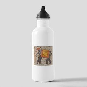 ELEPHANT INDIA Water Bottle