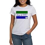 how de bodi T-Shirt
