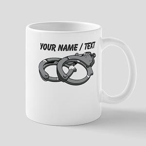 Handcuffs Mugs
