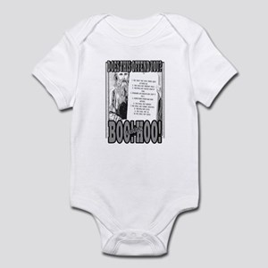 BOO FRIGG'N HOO! Infant Bodysuit