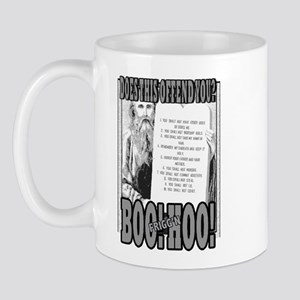 BOO FRIGG'N HOO! Mug